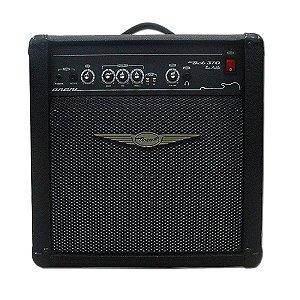 Amplificador (cubo) Oneal Contrabaixo OCB310 - Preto 70w