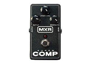 PEDAL MXR M132 SUPER COMP