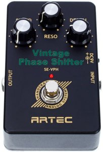 PEDAL ARTEC PHASE SHIFTER VINTAGE