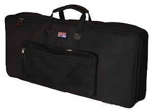 Bag Gator Para Teclado 76 Teclas 6/8 Gkb-76 | Garantia E Nfe
