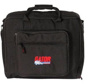 CASE BAG GATOR G-MIX-B 18X15  P/ MIXER 18