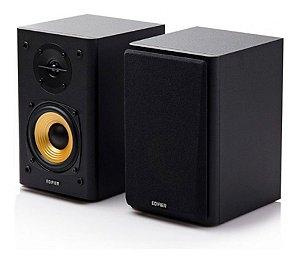 Monitor de Audio R1000T4 Bivolt 24W RMS EDIFIER - Preta