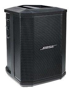 Caixa Bose S1 Pro Ativa C/ Bateria - 2 Anos Garantia Brasil