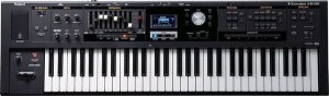 Teclado Sintetizador Roland Vr 09 V Combo VR-09