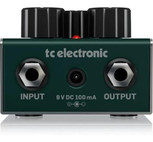 Pedal Tc Electronic GAUSS TAPE ECHO