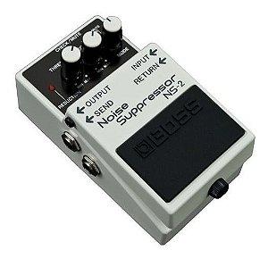 Pedal Boss Ns2 Noise Suppressor Ns-2 Original