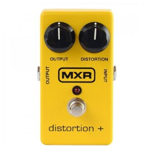PEDAL MXR M104 DISTORTION GUITARRA
