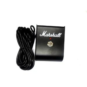 PEDAL MARSHALL FOOTSWITCH PEDL 00001