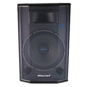 CAIXA ONEAL AMPLIFICADA 3060TI/BT/PT/F.SEARCH/FM/600W NBR
