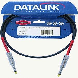 CABO DATALINK GARAGE p/ Instrumentos 0,20 mm2 P10 1m