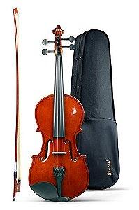 Violino 3/4 Concert CV C/Estojo