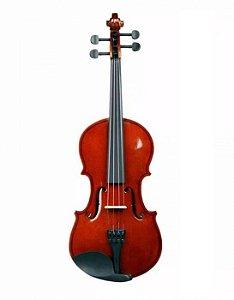 Violino Concert CV 1/2 C/ Estojo