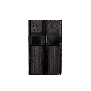 Porta Palheta Daddario (p/4 palhetas) Clarinete/Sax Alto