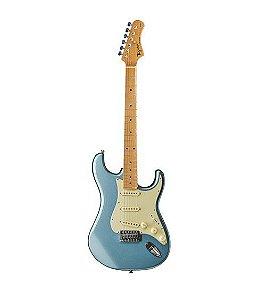 Guitarra Elétrica Tagima TG-530 Woodstock Series (LB) Azul