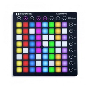 Launchpad Novation MK2 Pad Controlador