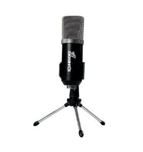 Kit Microfone de Captação Soundvoice Soundcasting Lite 800