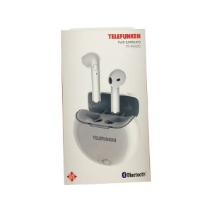 Fone de Ouvido Telefunken Bluetooth Earbuds TF-PH320