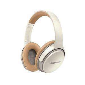 Fone de ouvido Bose Branco SoundLink Around Ear Bluetooth