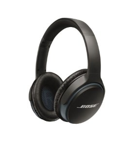 Fone de ouvido Bose Preto SoundLink Around Ear Bluetooth