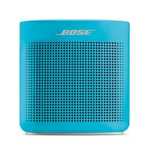 Caixa de som Bose SoundLink Color II com bluetooth Azul