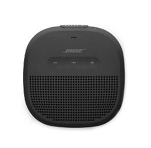 Caixa de Som Bose SoundLink Micro Bluetooth Preto