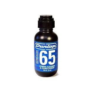 Limpador E Condicionador De Cordas Dunlop 6582
