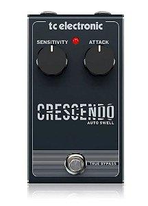 Pedal De Guitarra Tc Electronic Crescendo Auto Swell