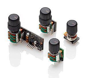 Circuito EMG para Baixo 4 Pots EMG-BQC Sistema