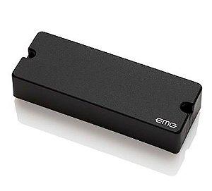 Captador EMG para Baixo 6 Cordas Extended EMG-45DCBK