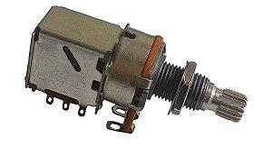POTENCIOMETRO CONDOR PUSH PULL B500P16-18UM