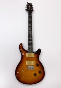 GUITARRA PRS CUSTOM 24 25TH ANNIVERSARY CUM4FKP