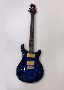GUITARRA PRS CUSTOM 24 25TH ANNIVERSARY CUM4FKA