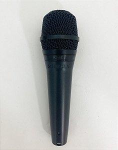 Microfone Shure Dinâmico Cardióide PGA57-LC MOSTRUÁRIO