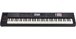 Teclado Workstation Roland Fa08 88 Teclas Sensitivas