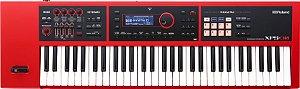 Teclado Sintetizador Roland Xps-30 61 Teclas Garantia 1 Ano