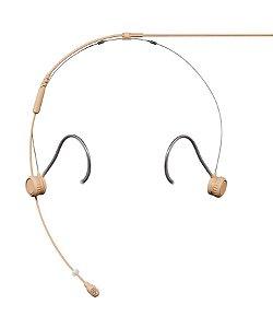 Microfone Shure Headset TwinPlex TH53T/O-MTQG MOSTRUÁRIO