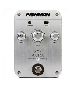 Pedal Fishman Para Violão PRO-AIP-P16 Aura Sixteen