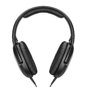 Fone de Ouvido Sennheiser Over Ear HD206
