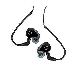 Fone de Ouvido Kolt In Ear IK325 - 2 Anos Garantia
