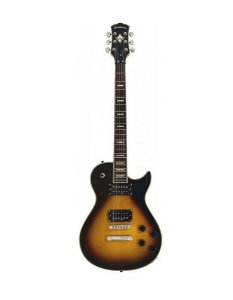 Guitarra Washburn Flame Vintage Sunburst WINDLXFVSB