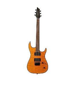 Guitarra Godin Redline 2 Trans Amber Flame