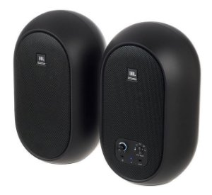 JBL 104 BLUETOOTH SPEAKER SET BLACK