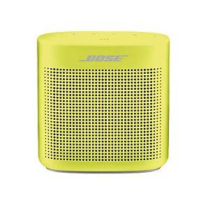 Caixa de som Bose SoundLink Color II com Bluetooth