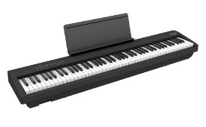 Piano Roland Digital FP-30X-BK 88 Teclas Preto