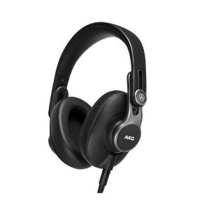 Headphone AKG Profissional Studio K371