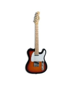 Guitarra Strinberg TC120S Telecaster Sunburst