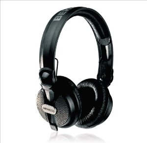 Fone de Ouvido Behringer HPX-4000 para DJ
