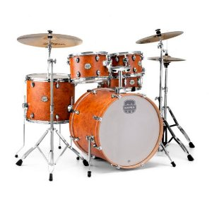Bateria Mapex Storm Rock Canphor Wood Grain - IC