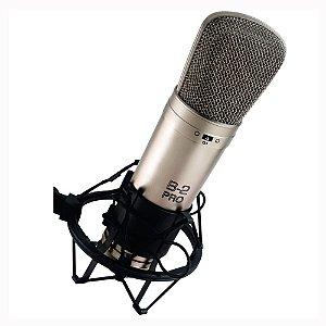 Microfone Behringer B-2 Pro Condensador Cardióide