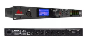 Processador Áudio Dbx Driverack Pa2 Wi-fi Crossover 210v